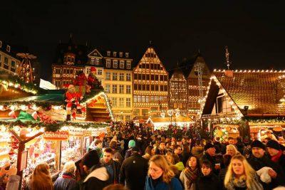 weihnachten frankfurt römer weihnachtsmarkt