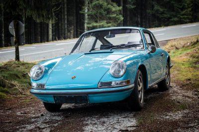 porsche 911 f modell carrera s